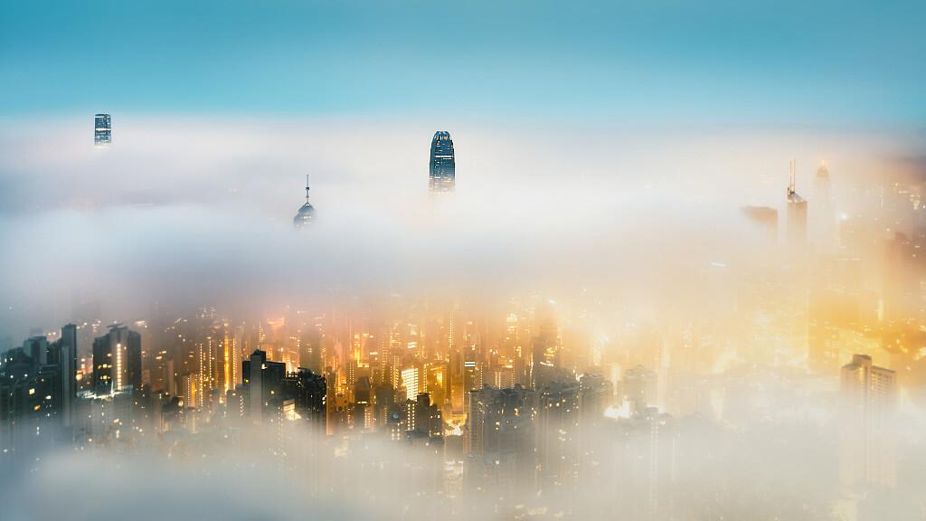 Погода в Гонконге