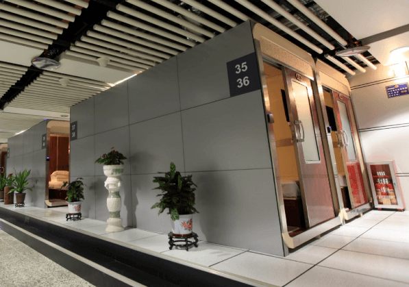 аэропорт гуанчжоу отель